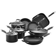 Anolon - Advanced Cookware Set 8pce