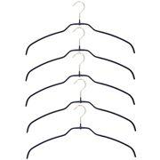 Mawa - Silhouette Hanger Set Blue 5pce