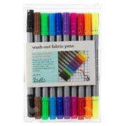 Eat Sleep Doodle - Artist Set Of 10 Wash-Out Pens