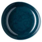 Rosenthal - Junto Plate Deep Ocean Blue 25cm