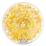 Rosenthal - Versace Medusa Rhapsody Side Plate 17cm