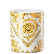Rosenthal - Versace Medusa Rhapsody Vase 18cm
