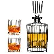 Riedel - Riedel Bar DSG Neat Spirits Set 3pce