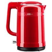 KitchenAid - 100 Year Queen Of Hearts Kettle Passion Red