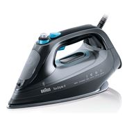 Braun - TexStyle 9 Steam Iron SI9148EBK