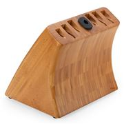 Robert Welch - Signature Bamboo Knife Block