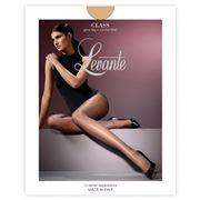 Levante - Class Gloss Control Brief Tights Naturel Medium