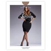 Levante - Extra Fuller Figure Sheer Pantyhose Suede Extra 1