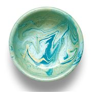 Bornn - Marble Bowl Mint 13.5cm