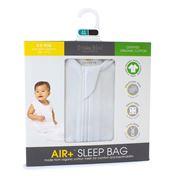 Bubba Blue - Air+ Sleeping Bag White 3-12 Months