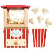 Le Toy Van - Honeybake Popcorn Machine