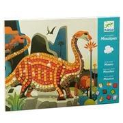 Djeco - Dinosaur Mosaics
