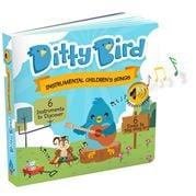 Ditty Bird - Instrumental Childrens Songs Book