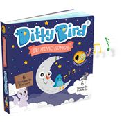 Ditty Bird - Bedtime Songs Book