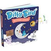 Ditty Bird - Bedtime Songs Book