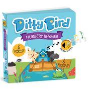 Ditty Bird - Nursery Rhymes Book