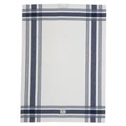 Lexington - 5 Star Kitchen Towel Frame White/Blue 50x70cm