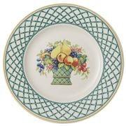 V&B - Basket Garden Flat Plate 27cm