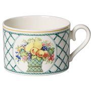 V&B - Basket Garden Tea Cup 200ml