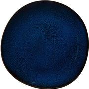 V&B - Lave Bleu Flat Plate