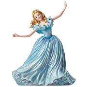 Disney - Showcase Live Action Cinderella Figurine