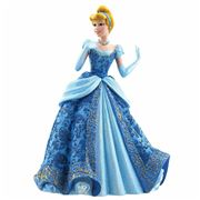 Disney - Showcase Haute-Couture Cinderella Figurine