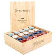 Costa Nova - Grespressso Collection Espresso Cup Set 40pce