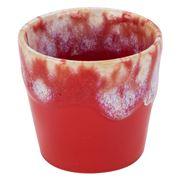 Costa Nova - Grespresso Espresso Cup Red 6cm