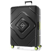 American Tourister - Trigard Spinner Case 79cm Black/Yellow