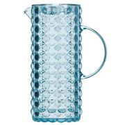 Guzzini - Tiffany Pitcher Sea Blue 1.75 litres