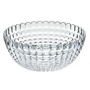Guzzini - Tiffany Bowl Transparent Large