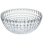 Guzzini - Tiffany Bowl Transparent Extra Large