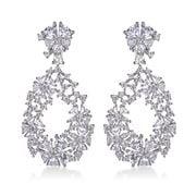 Steven Khalil - Charlize Drop Earrings