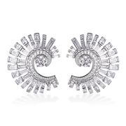 Steven Khalil - Echo Cluster Earrings