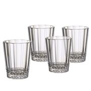 V&B - Opera Water Glass Set 4pce
