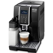 DeLonghi - Fully Auto Dinamica Coffee Mach. Black ECAM35055B