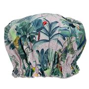 A.Trends - Jungle Spot Shower Cap