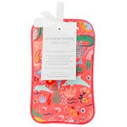 AT - Down Under Coral Drawer Sachet