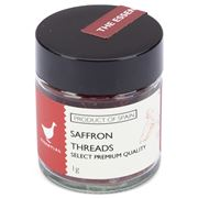 The Essential Ingredient - Saffron Threads 1g