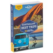 Lonely Planet - Australias Best Trips