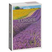 Lonely Planet - Best Of Europe