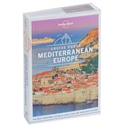 Lonely Planet - Cruise Ports Mediterranean Europe