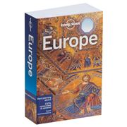 Lonely Planet - Europe 3