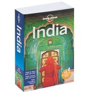 Lonely Planet - India 18