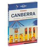 Lonely Planet - Pocket Canberra