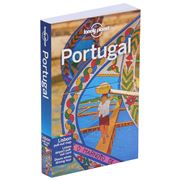 Lonely Planet - Portugal 11th Edition