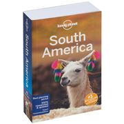 Lonely Planet - South America 14