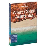 Lonely Planet - West Coast Australia