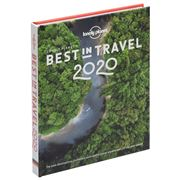 Lonely Planet - Best In Travel 2020