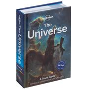 Lonely Planet - The Universe
